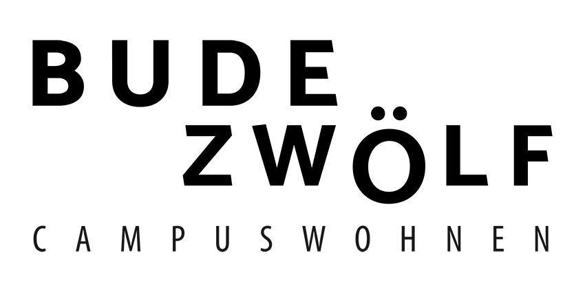 BUDE ZWÖLF Logo